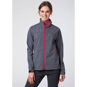Helly Hansen paramount soft shell jacket NEW